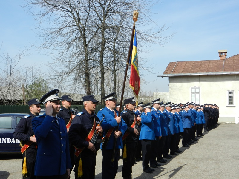 Ziua Jandarmeriei Române 04.04.2016 116