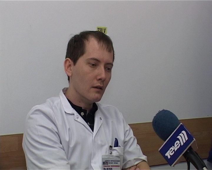 neurochirurgie botosani attila kiss