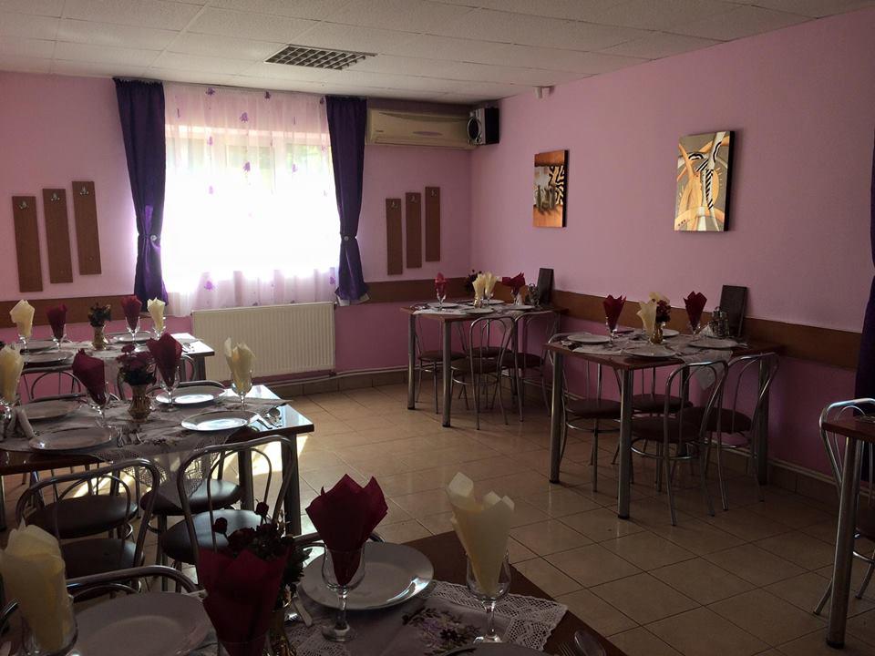 restaurant doina