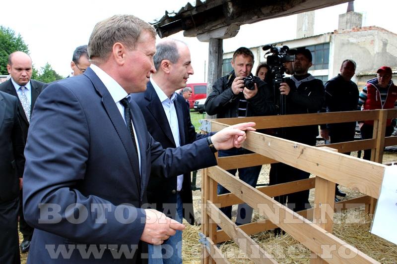 Targ Popauti, ministrul agriculturii (15)