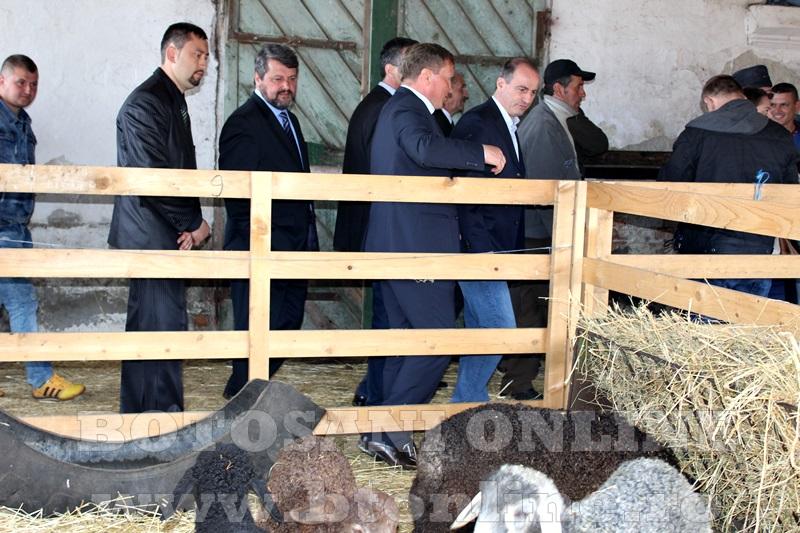Targ Popauti, ministrul agriculturii (18)
