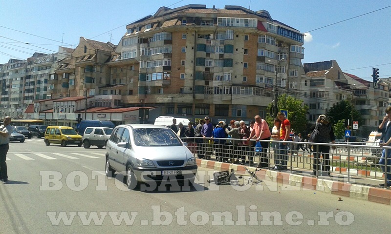 accident calea nationala (3)