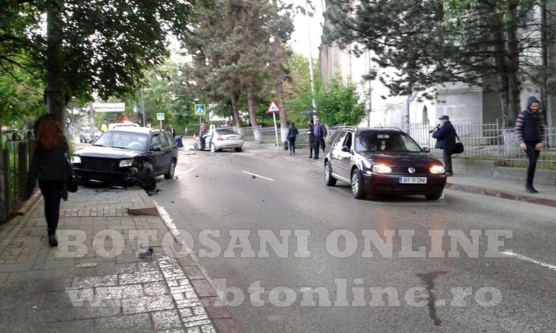 accident strada nicolae iorga botosani (22)