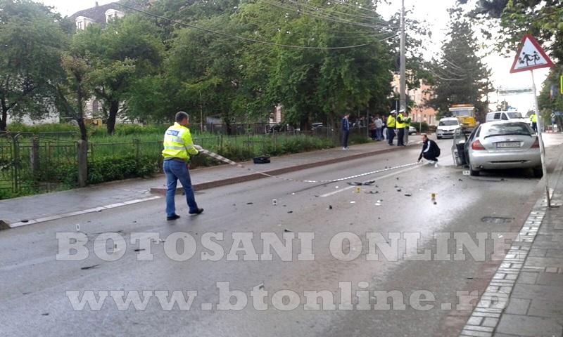 accident strada nicolae iorga botosani (23)