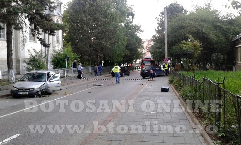 accident strada nicolae iorga botosani (37)