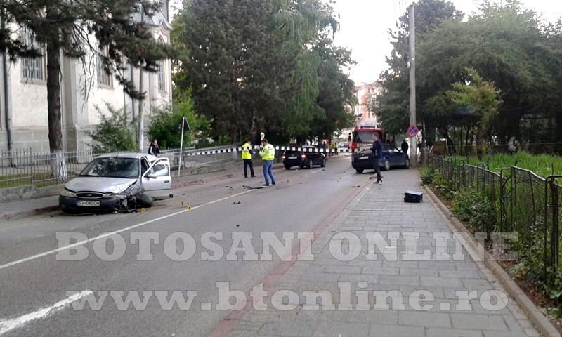 accident strada nicolae iorga botosani (40)