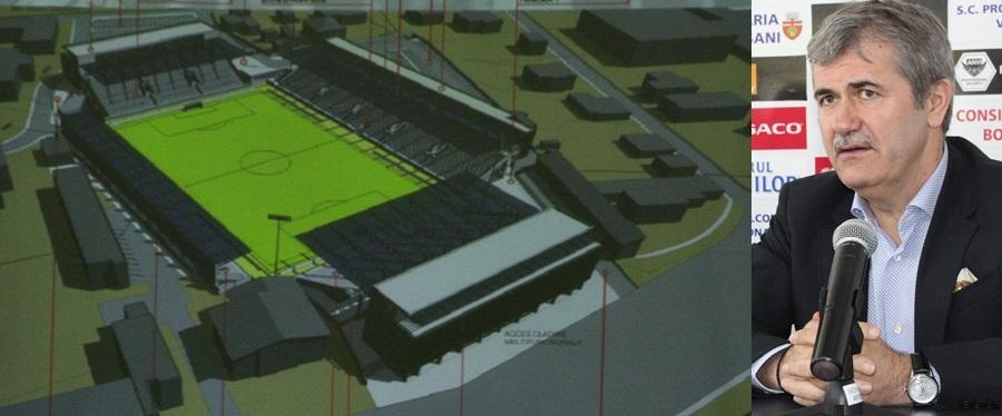iftime stadion