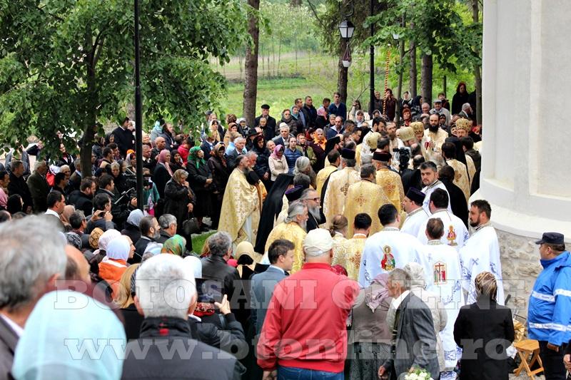 manastirea cosula, sfintire (12)