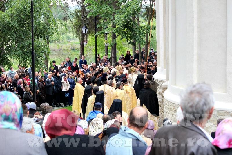 manastirea cosula, sfintire (17)
