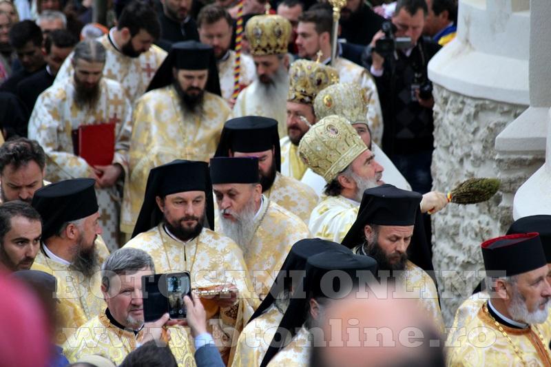 manastirea cosula, sfintire (20)