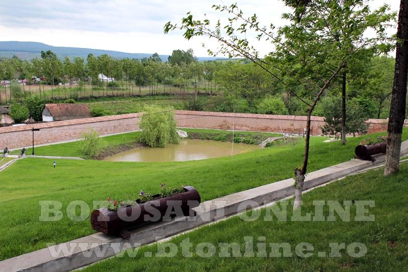 manastirea cosula, sfintire (3)