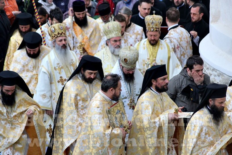 manastirea cosula, sfintire (34)