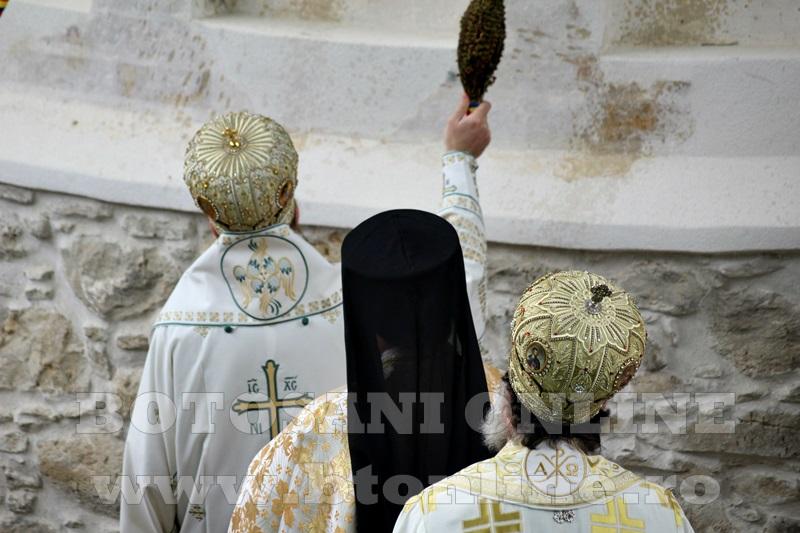 manastirea cosula, sfintire (45)
