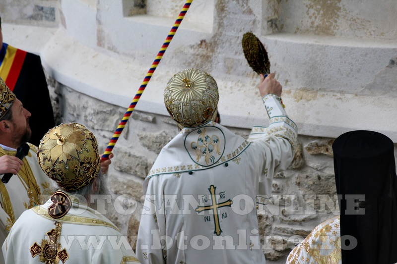 manastirea cosula, sfintire (46)