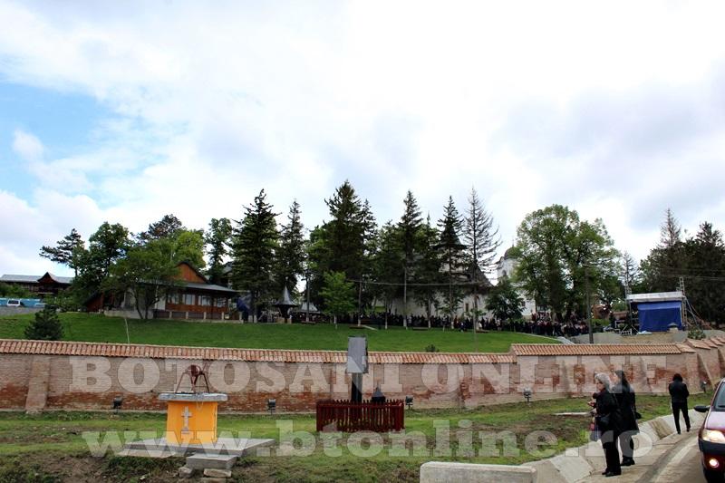 manastirea cosula, sfintire (67)