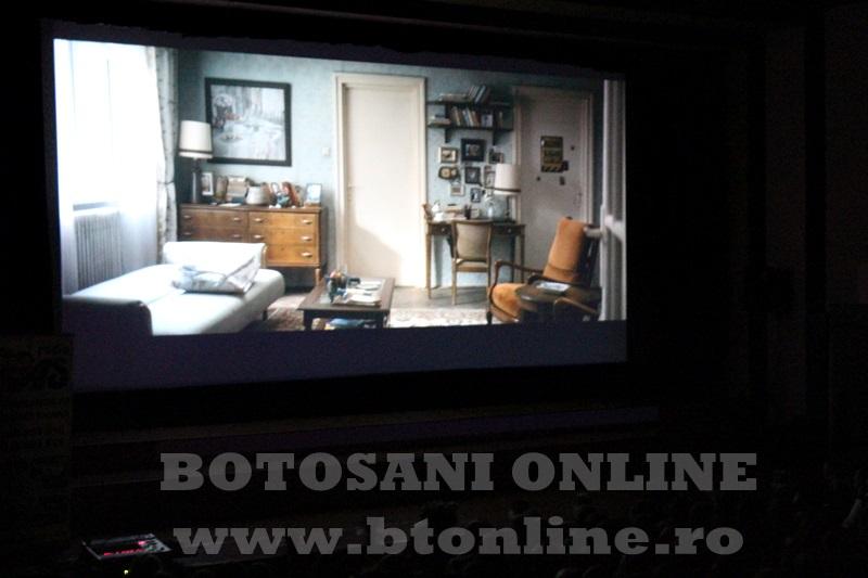 premiera filmului Bacalaureat, Cristian Mungiu, Cinema Unirea Botosani (33)