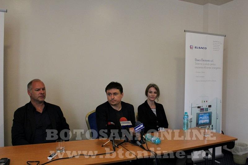 premiera filmului Bacalaureat, Cristian Mungiu, Cinema Unirea Botosani (5)