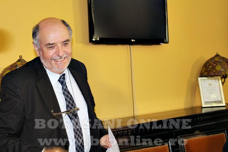 Consiliul Local Botosani, mandate consilieri (16)