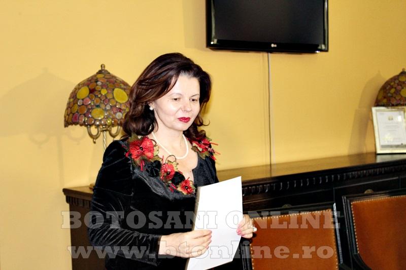 Consiliul Local Botosani, mandate consilieri (17)