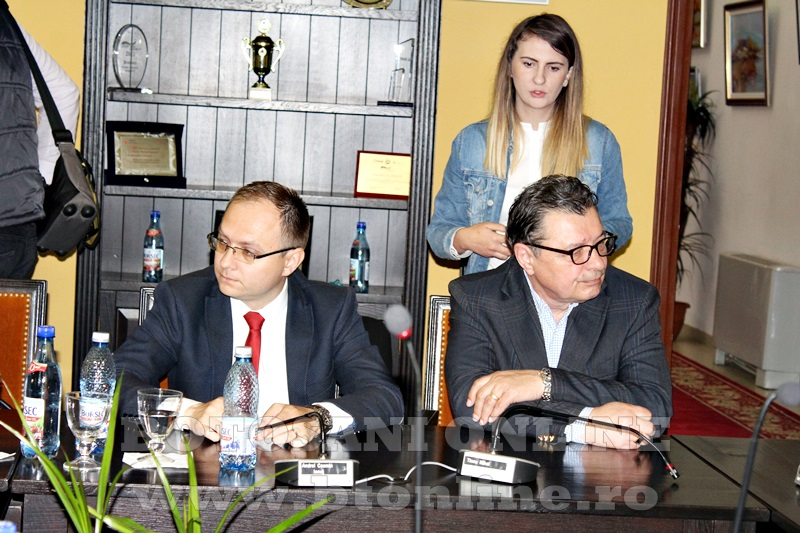 Consiliul Local Botosani, mandate consilieri (3)