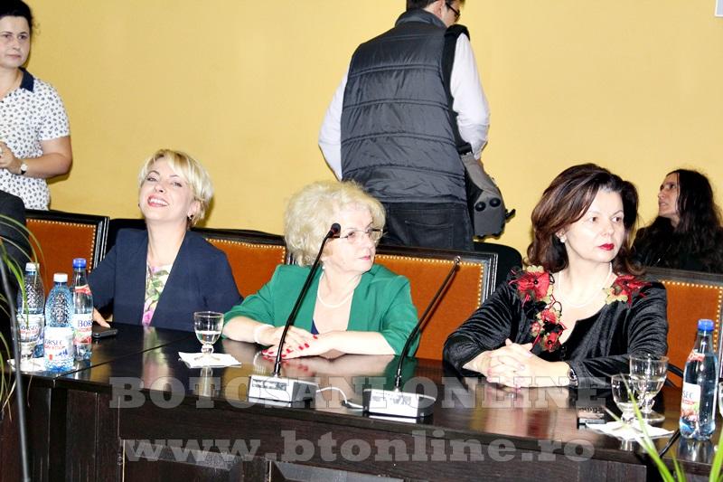 Consiliul Local Botosani, mandate consilieri (4)