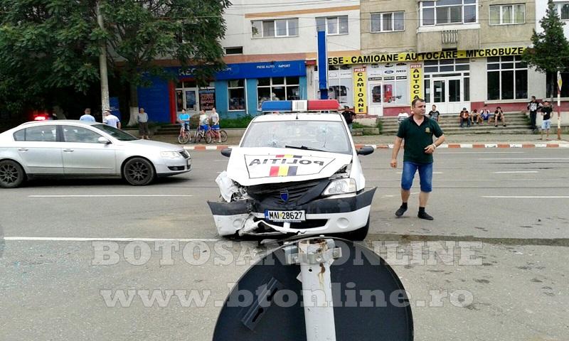 accident masina politie (11)