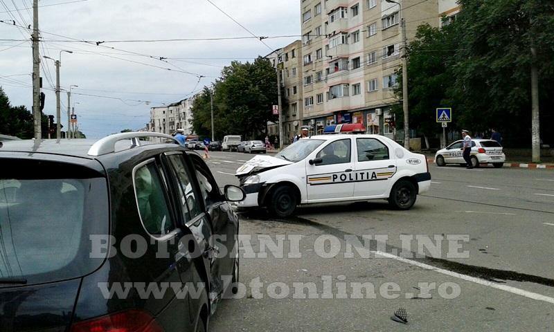 accident masina politie (13)