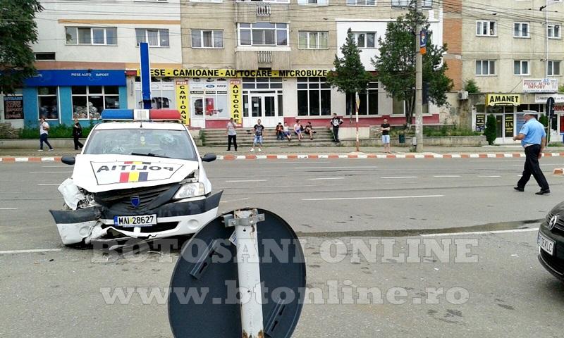 accident masina politie (14)