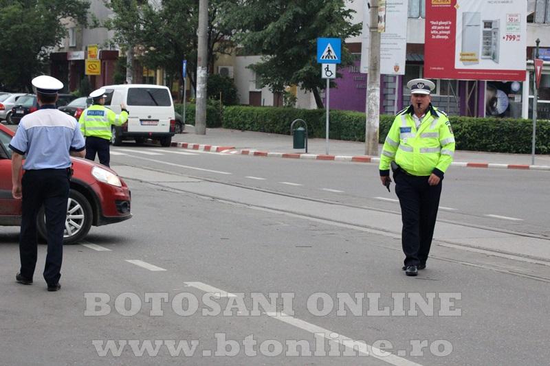 accident primaverii politie (9)