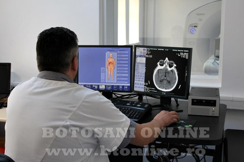 spital dorohoi, computer tomograf (2)