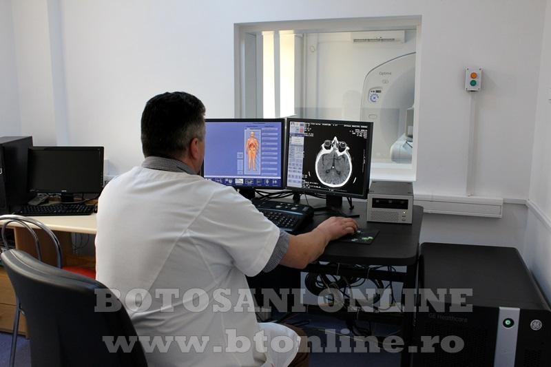spital dorohoi, computer tomograf (3)