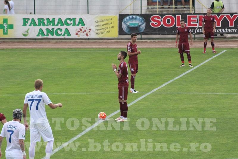 FC Botosani - CFR Cluj (12)
