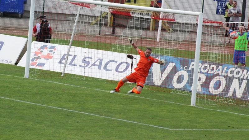 FC Bt - CFR Cluj (0)