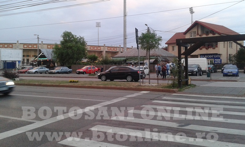 accident calea nationala (2)
