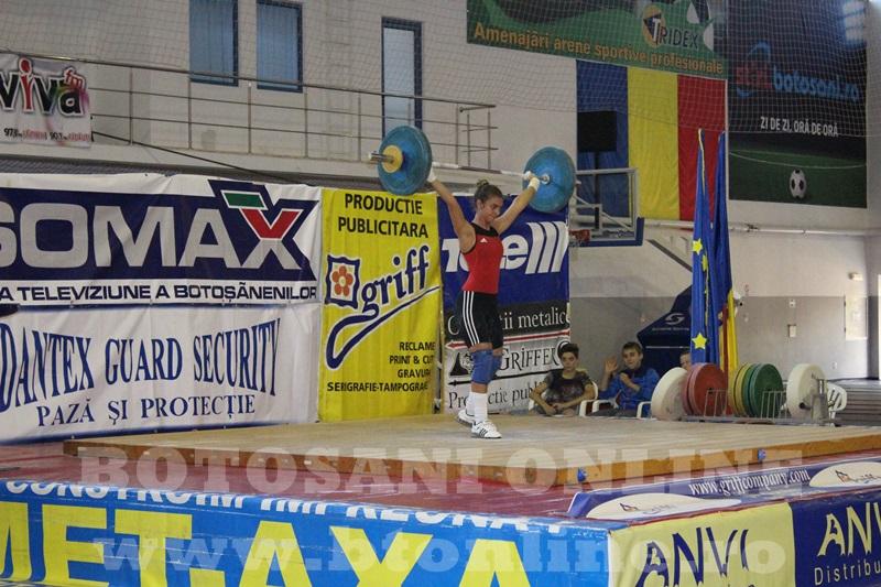 haltere, campionat national botosani (5)