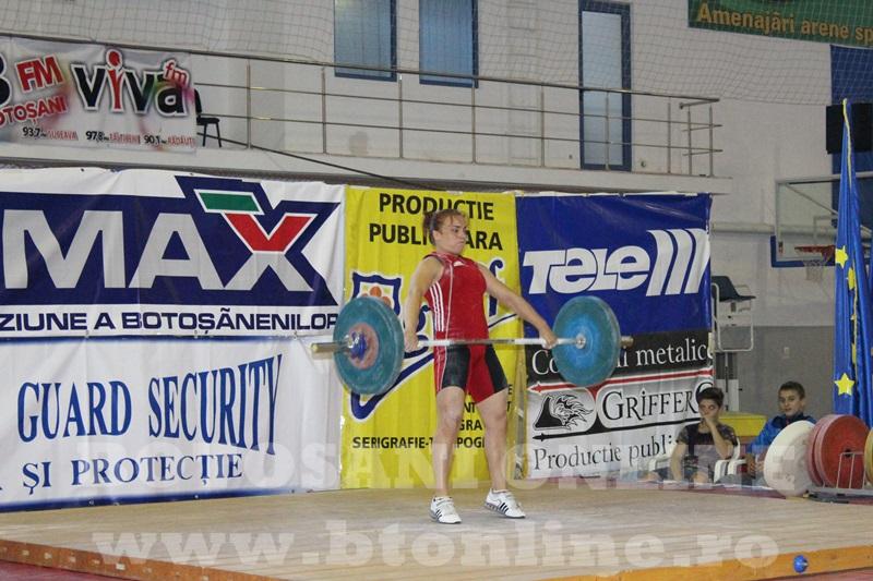haltere, campionat national botosani (8)