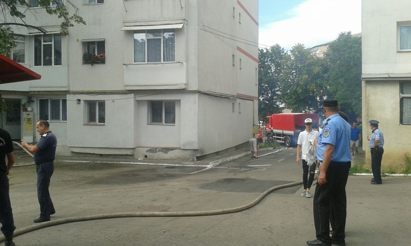 incendiu mansarda (3)