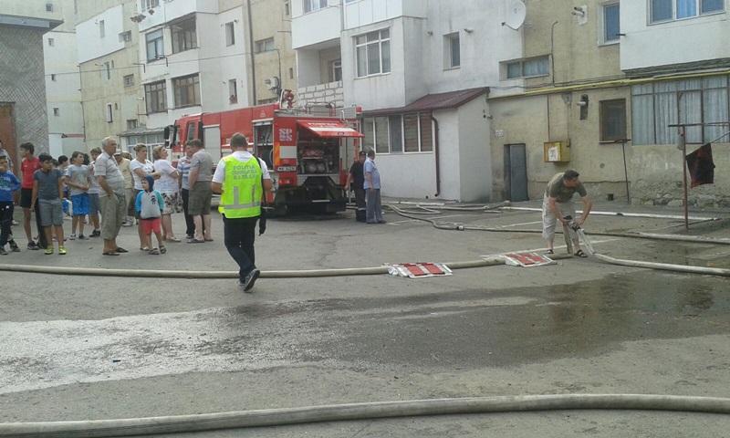incendiu mansarda (4)