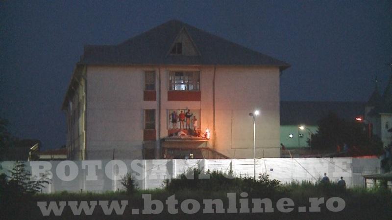 penitenciar protest detinuti (3)