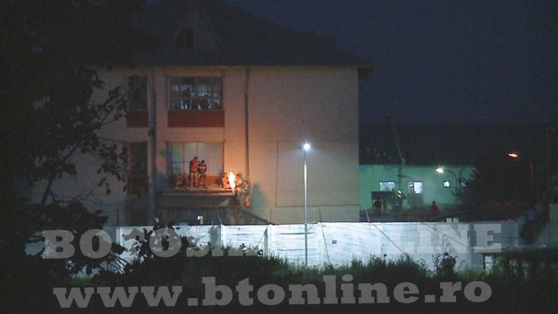 penitenciar protest detinuti (8)
