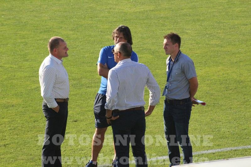 FC Botosani - Poli Iasi (1)