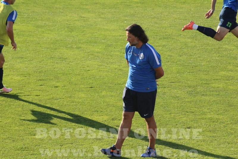 FC Botosani - Poli Iasi (2)