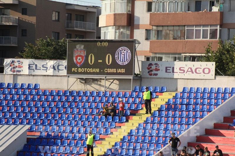 FC Botosani - Poli Iasi (3)