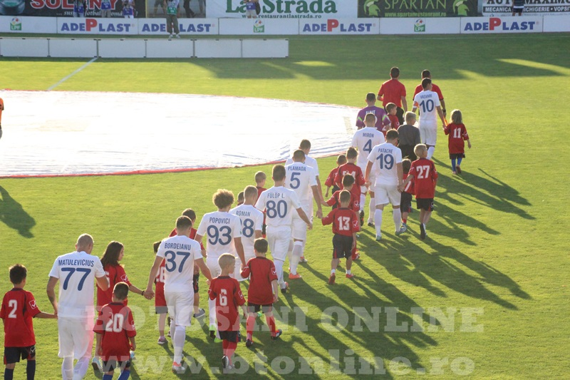 FC Botosani - Poli Iasi (5)