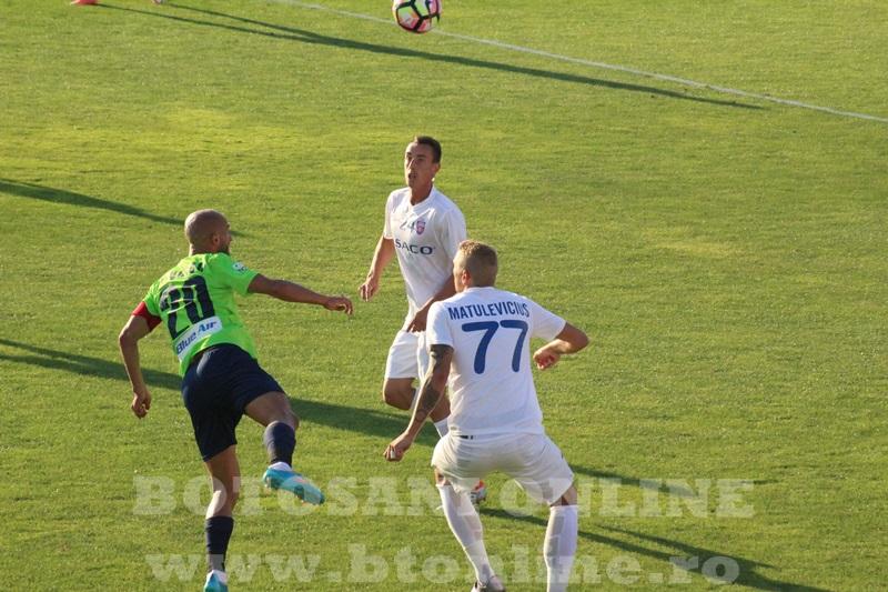 FC Botosani - Poli Iasi (6)