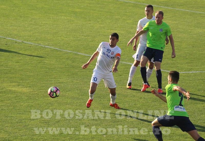 FC Botosani - Poli Iasi (7)