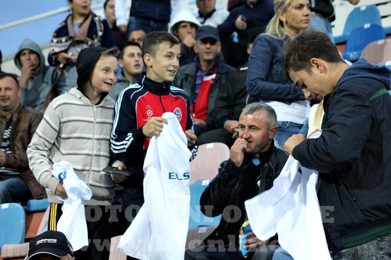 FC Botosani - Steaua 0-2 (12)