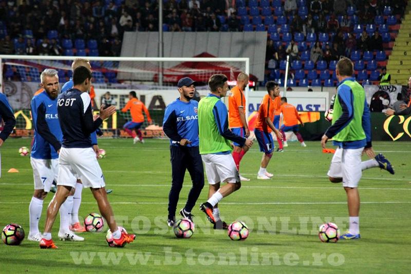 FC Botosani - Steaua 0-2 (15)
