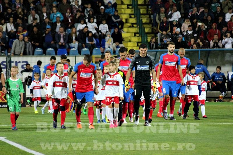 FC Botosani - Steaua 0-2 (21)