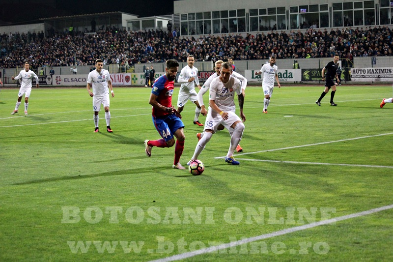 FC Botosani - Steaua 0-2 (28)